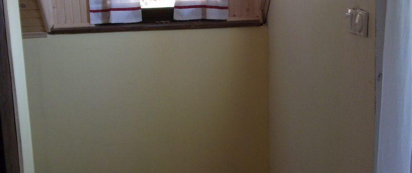 hodnik u potkrovlju